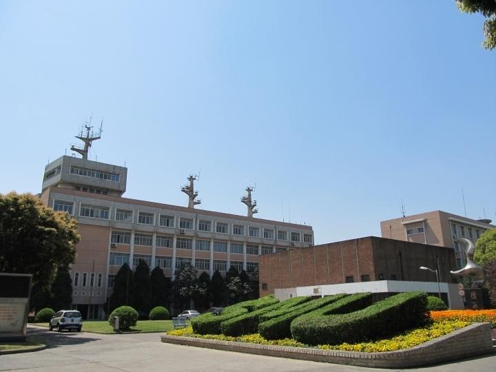 商船学院楼