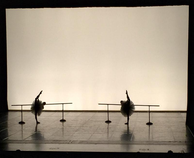 芭蕾精灵-王晓惠