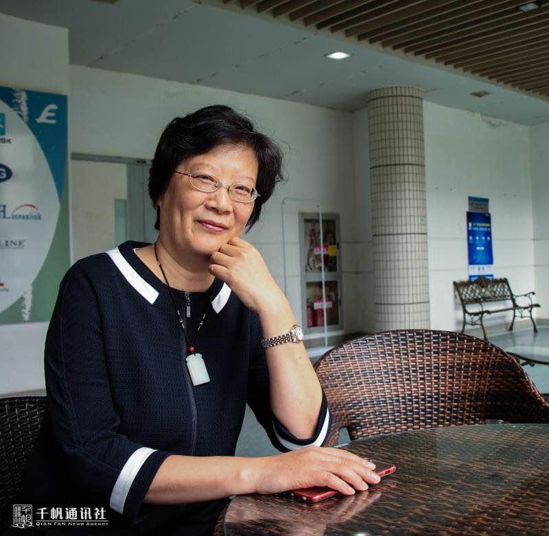 王晓惠老师