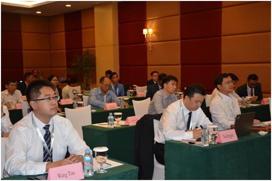 MTCC-Asia技术研讨会