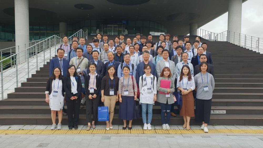 我校承办第五届中韩可持续性运输系统双边学术研讨会