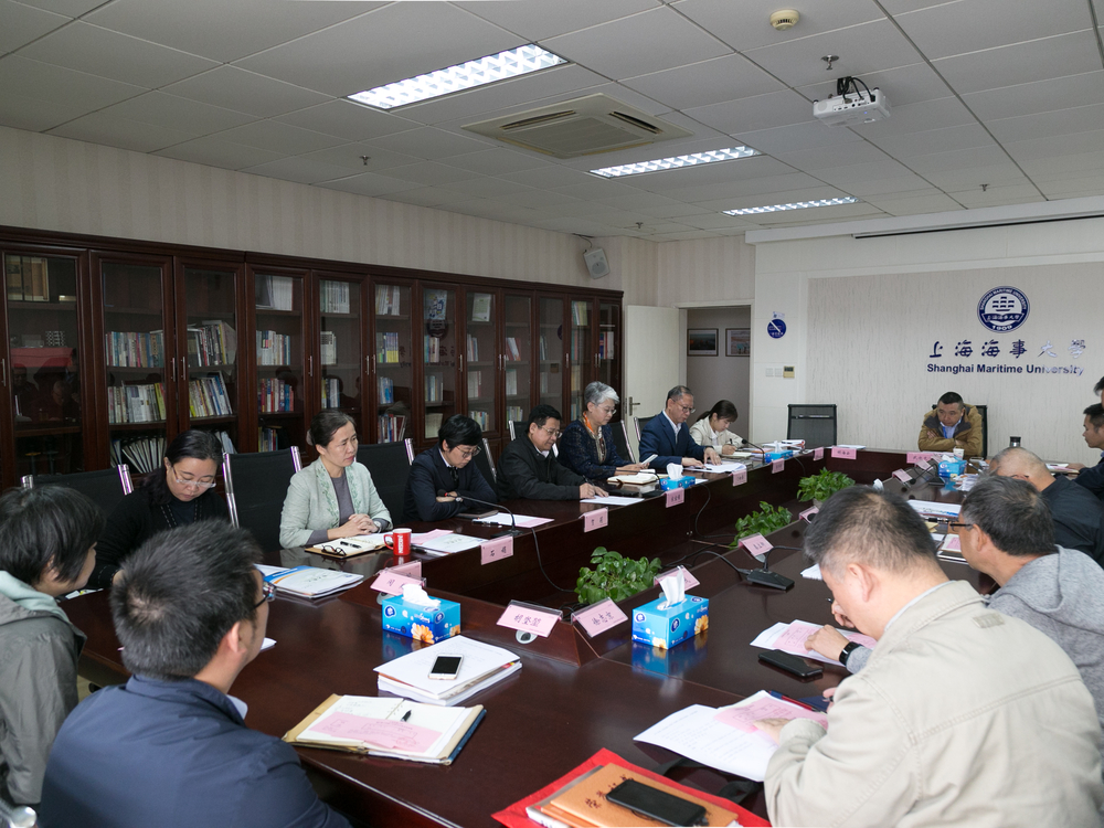 第14届工会委员会召开会议
