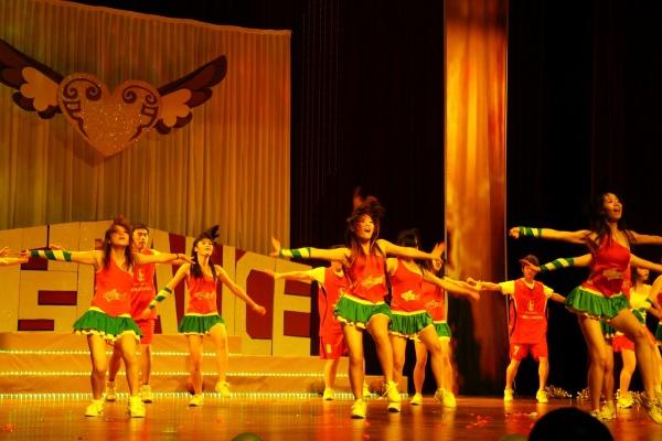 2009年集体舞大赛