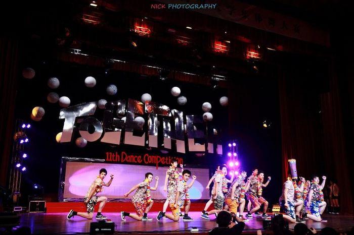 2011年集体舞大赛